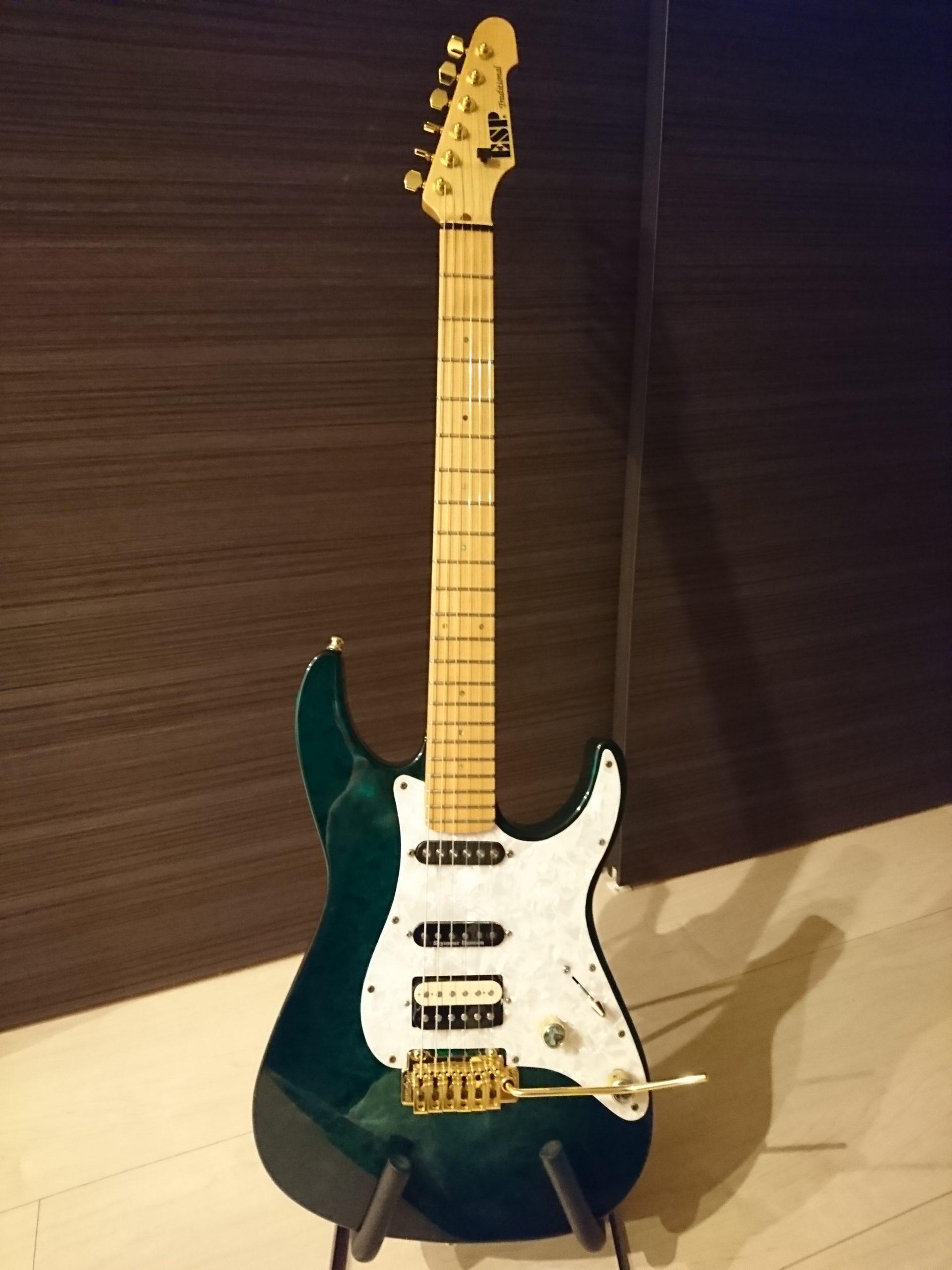 ギター ペグ sperzel ロック式